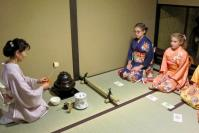 Tea ceremony 茶道